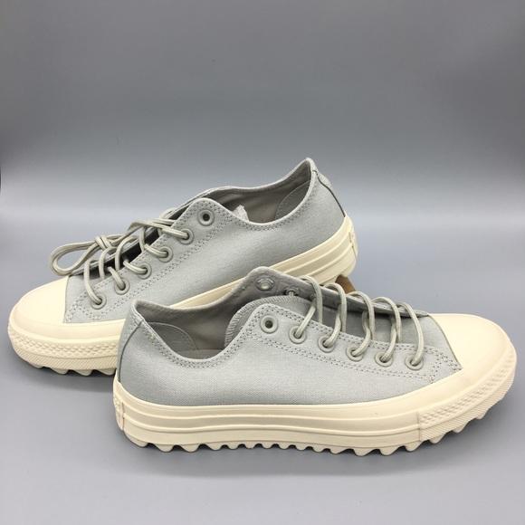 Converse Shoes | Ctas Lift Ripple Ox